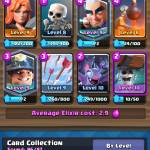 Really good deck to use on ladder