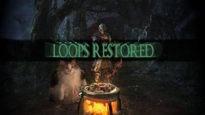 Dark Souls: Memes - Ah yes brother the mighty lööps  image 1