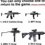 Which one do you want?