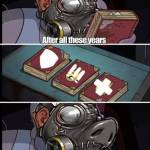 Roadhog has completed his mission