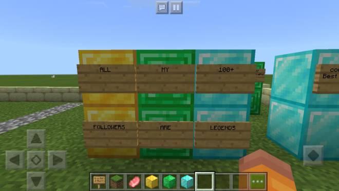 Minecraft: General - Moot memorial world image 11