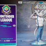 Looking For A Pc Europe Tournament Partner