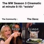 MW Season 3 Cinematic