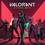 Do you like Valorant?
