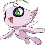 2 Shiny celebi giveaway (closed)
