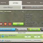 New clan recruiting active members
