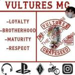 Vultures mc r now recruiting