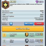 Join my new clan