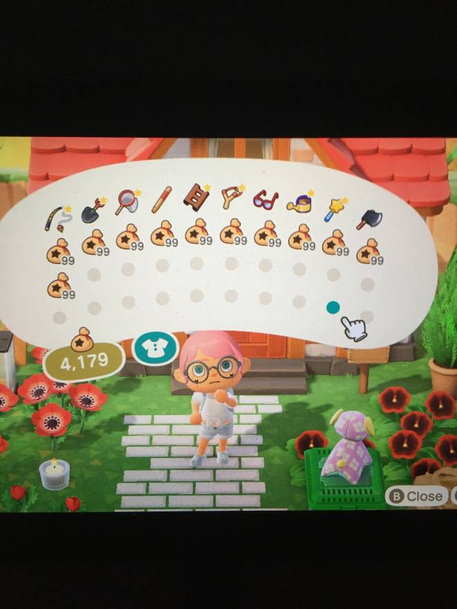 Animal Crossing: Posts - 1 Million Bell giveaway (closed) image 4