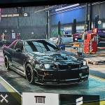 R34 ,builded