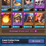 Is this a good deck for frozen peak