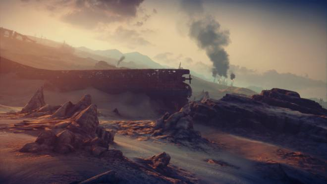 Off Topic: General - Games are Beautiful #1 - Mad Max image 1