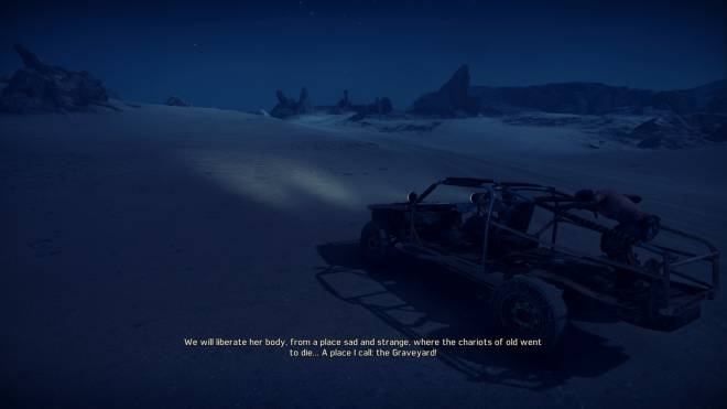 Off Topic: General - Games are Beautiful #1 - Mad Max image 4