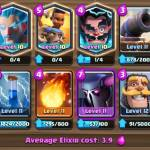 "Just want to see others opiniom about my ""main"" deck"