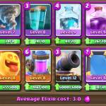 Rate my deck