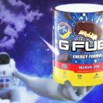 New GFUEL Flavor Out - MoonPie