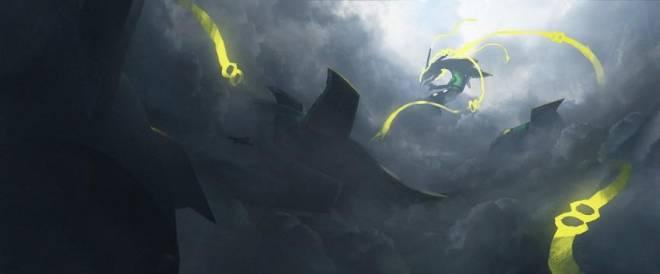 Pokemon: General - Stunning Pokemon Pictures 🔥 image 3