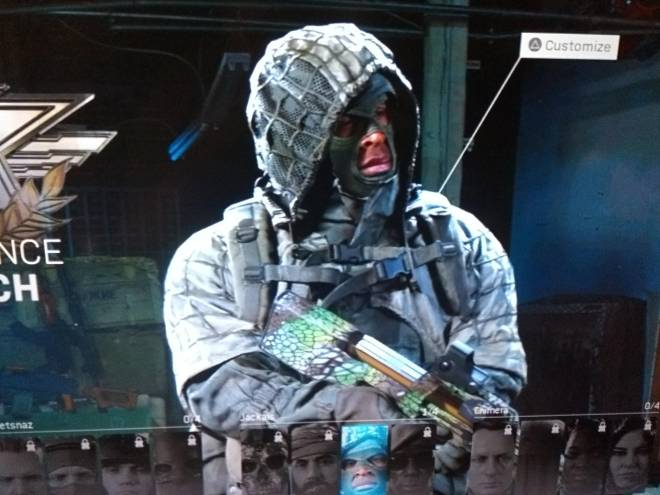 Call of Duty: General - Another one image 2