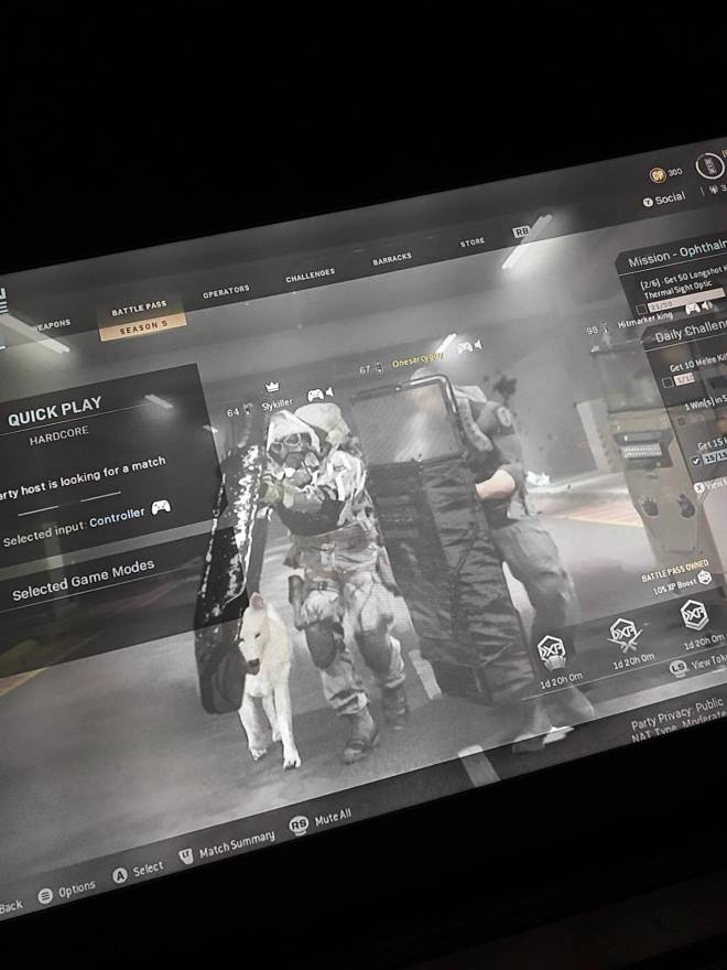 Call of Duty: General - Hi guys just out of curiosity. image 2
