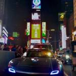 RX7 & TIMES SQUARE
