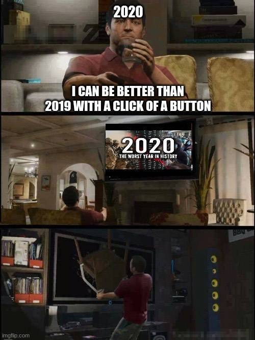 GTA: Memes - I'll leave this here 👍🏼😂 #xbox #ps4 #gamers #2020 image 1