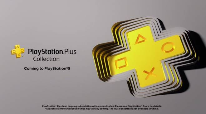 Off Topic: General - PlayStation Plus Collection Gives a Whole Host of Games Free for PS Plus Subscribers image 2