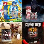 Best GFUEL Gaming-Themed Flavors