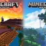 What version of Minecraft did you want on ps4?