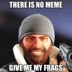 Give his frags back ubi