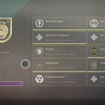I FINALLY COMPLETED A TRIUMPH SEAL