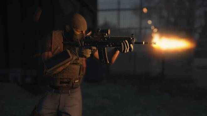 Ghost Recon: General - Photoshoot image 4