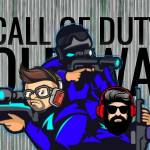 Upload a Call of duty video a couple of days a go