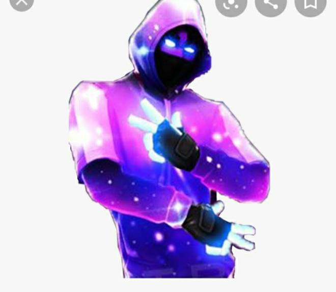 Fortnite: General - Who likes this shin i found ⬇️👀 image 1