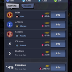 Please remove these cheaters.