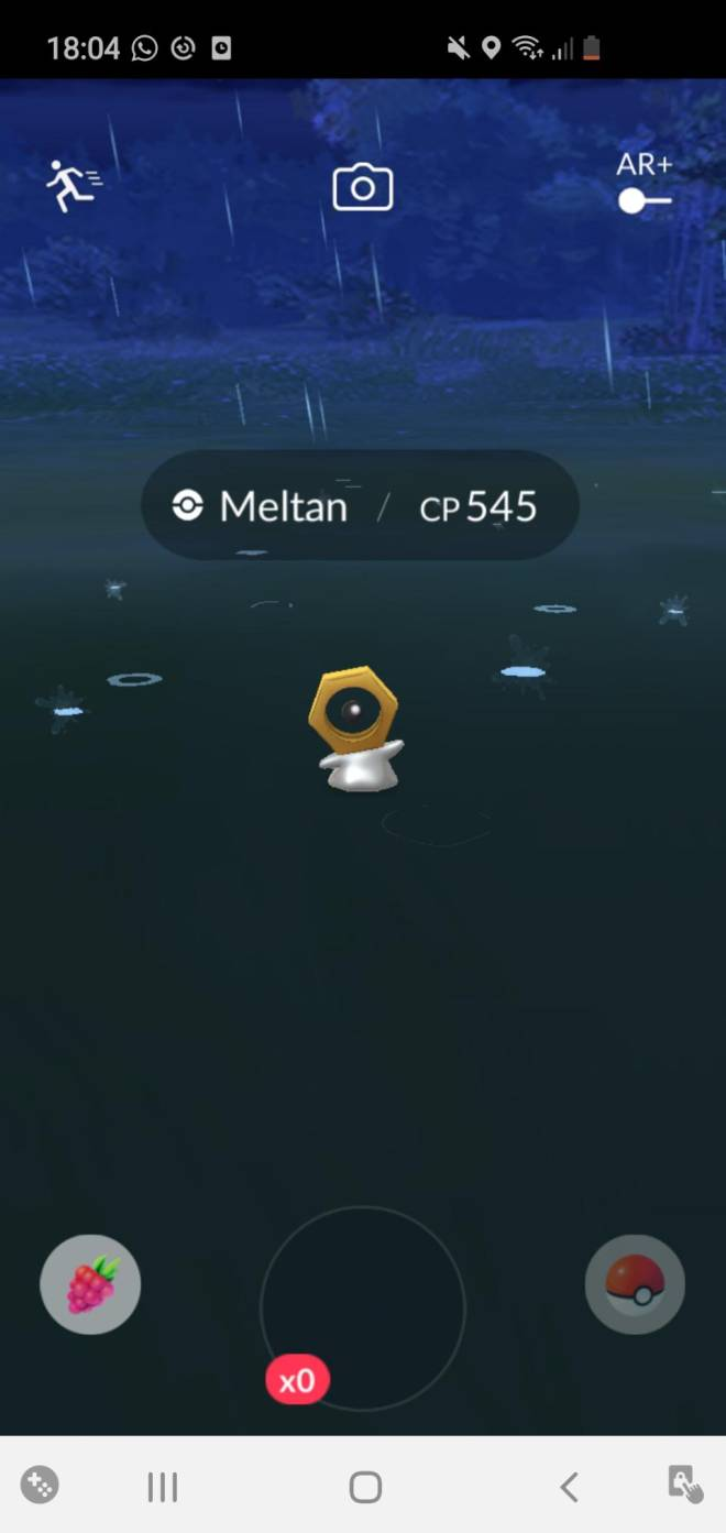 Pokemon: Looking For Group - PLEASE SEND GIFT image 3