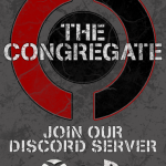 The Congregate Is Recruiting For Xbox & PlayStation!