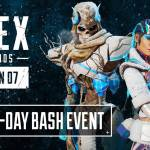 The Holo-day Bash Event is now live!