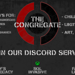 The Congregate Community is Recruiting for Xbox & PlayStation