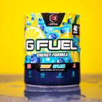 30% Discount For GFUEL Is Now Available!