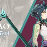 Hey you might want to check some review and guide about Xiao. It's really amazing.