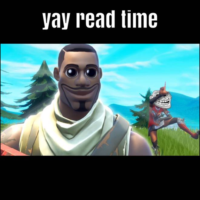 Fortnite: Memes - Time to read image 2
