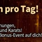 Tombola-Event!