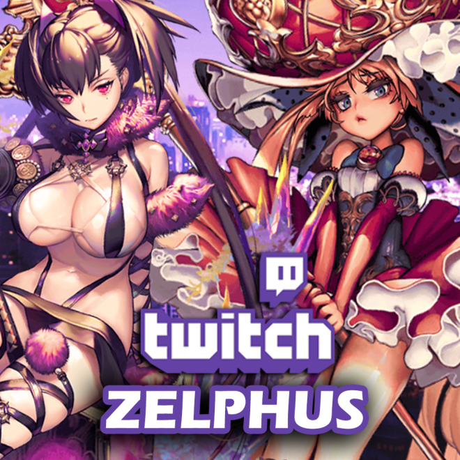 DESTINY CHILD: FORUM - [LIVE] ⭐ DC STREAMING NOW ON TWITCH ! image 1