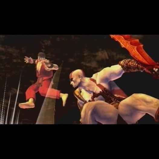 God of War: General - Kratos in the next Super Smash Bros. Game... image 4