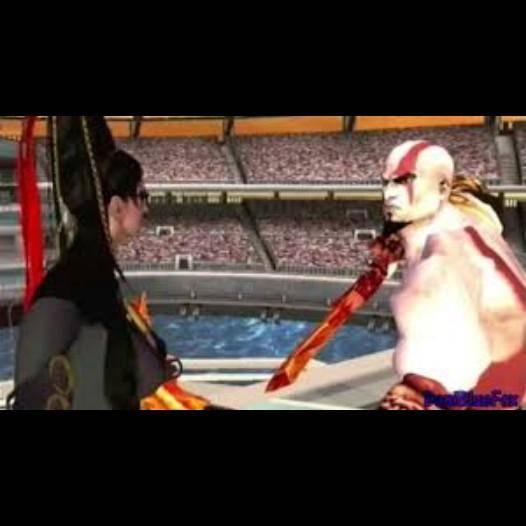God of War: General - Kratos in the next Super Smash Bros. Game... image 3