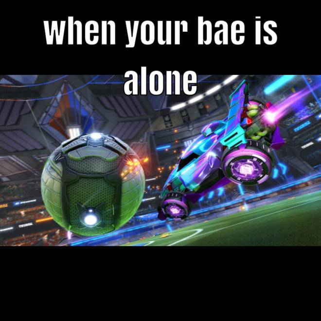 Off Topic: General - Rocket league  image 1