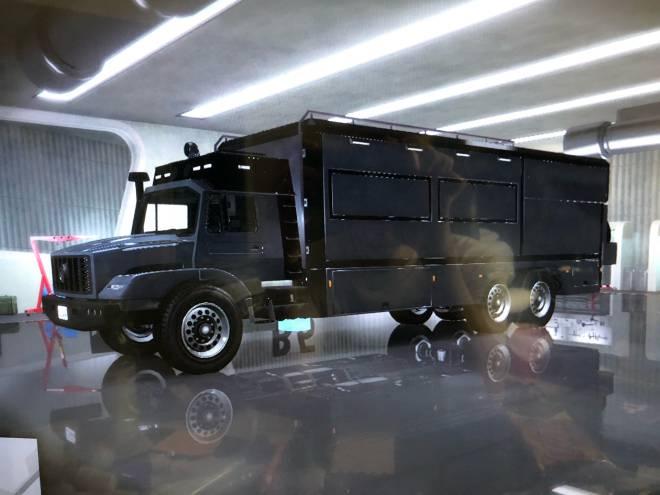 GTA: General - Terrorbyte image 2