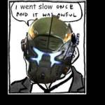 Titanfall has done this to me.