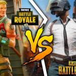 Which is a better game PubG or Fortnite ?🤔
