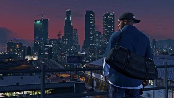 GTA: General - Why GTA V is successful image 3